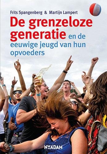 Grenzeloze generatie en de eeuwige jeugd van hun opvoeders